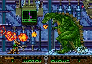 Video Game Archaeology: Dinosaurs for Hire | Skociomatic