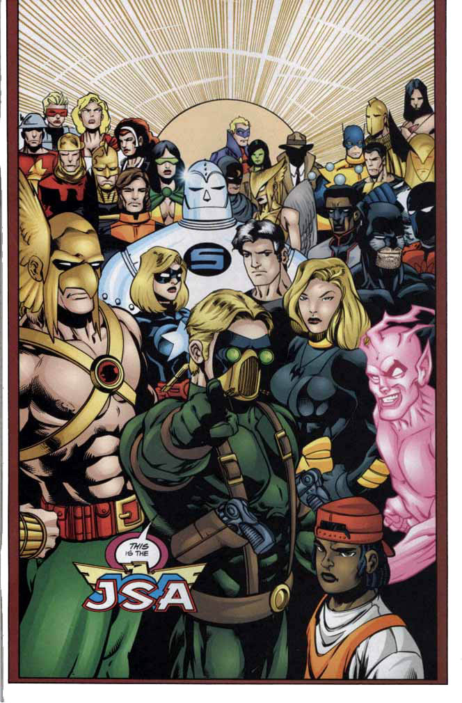 JSA Our Worlds at War 04