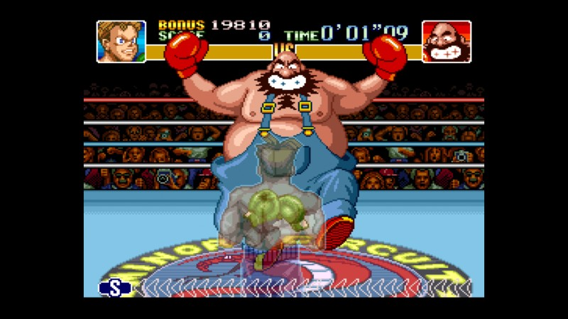25 years 25 games 3 super punch out skociomatic