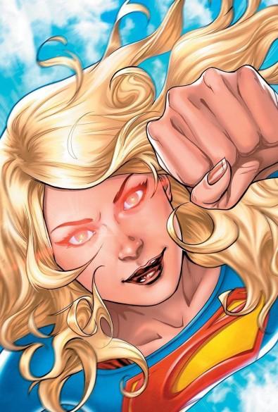 supergirlrebirth